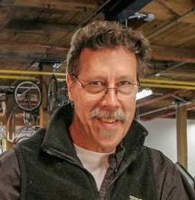 Bob Parlee, Founder – Parlee Cycles