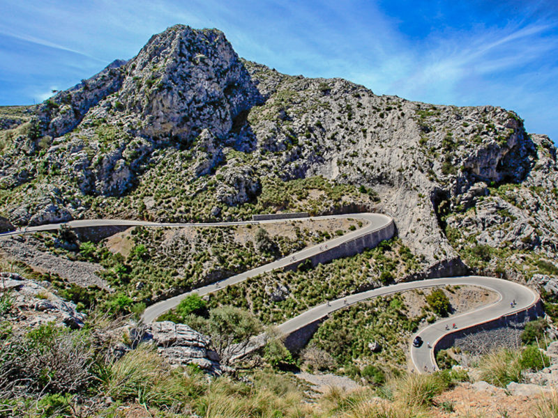 Travel to Majorca with Signature's 2017 Cycling Camp!