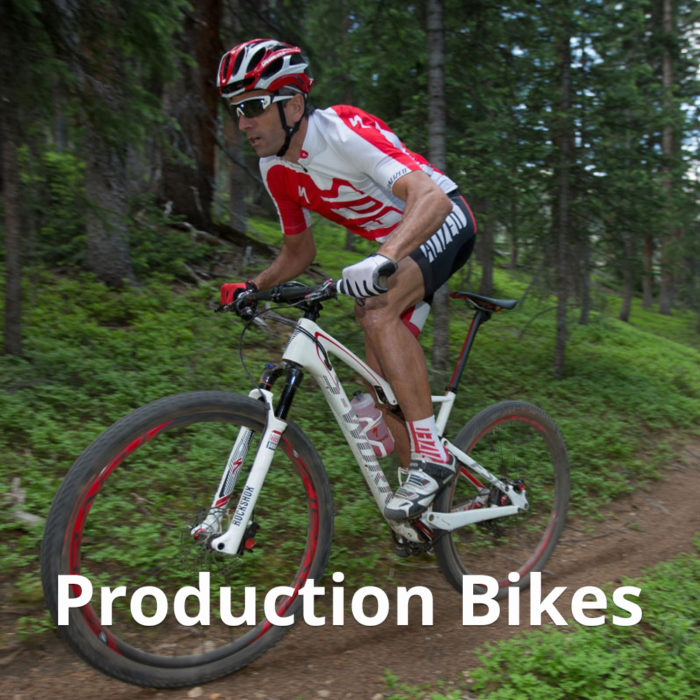 Production Bikes