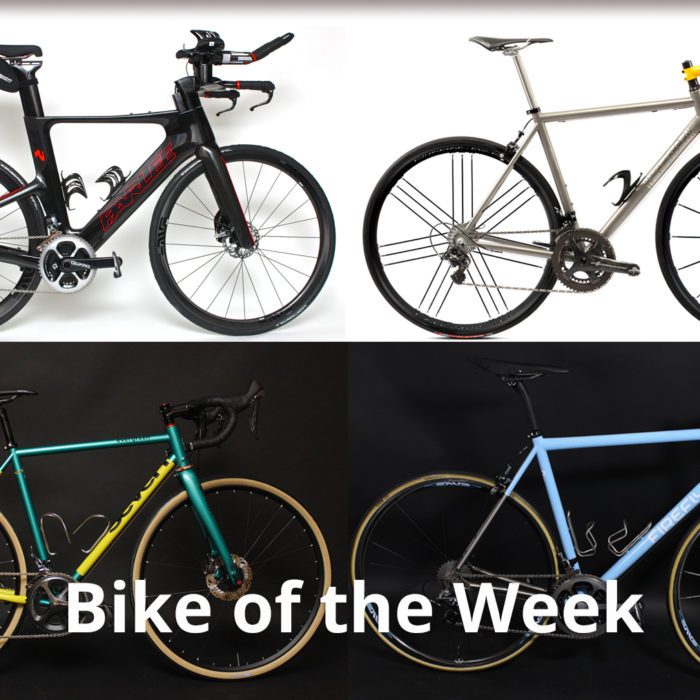 Bike of the Week