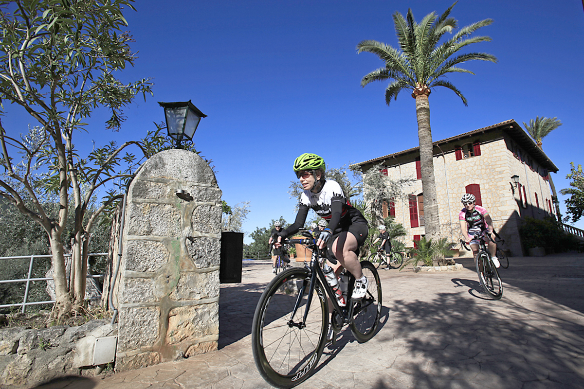 Cycling in Mallorca – A Trip to Remember