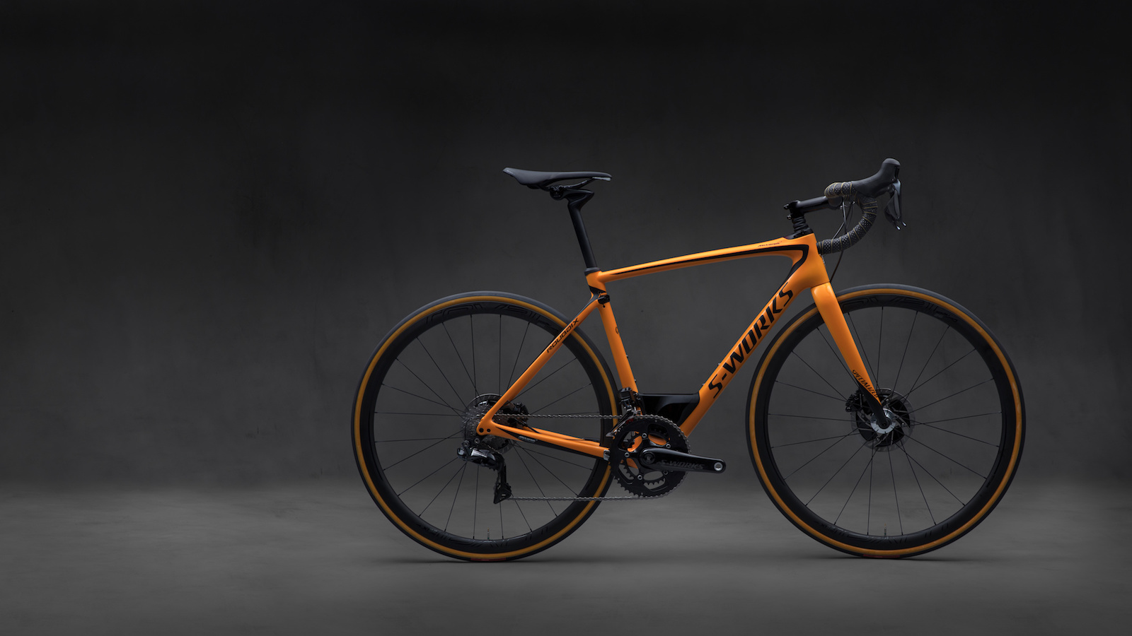 Paul's Review: Specialized S-works Roubaix McLaren