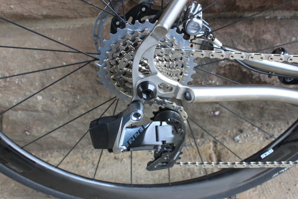 Product Review: SRAM AXS 12 Speed - Signature Cycles